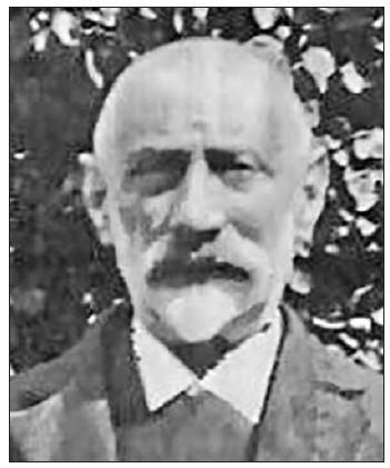 Hirsch Bachenheimer