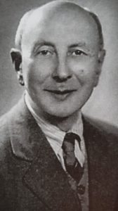 Read more about the article Ernst Meyer | 1880 – 1962