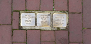 Read more about the article Stolpersteine in Uelzen