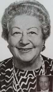 Read more about the article Herta Schuster   1908 – 1988