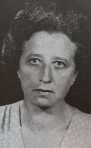 Read more about the article Jenny Biber   1905 – 1983