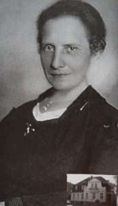 Read more about the article Therese Plaut | 1879 – 1939