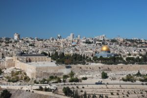 Read more about the article Ein Brief aus Israel